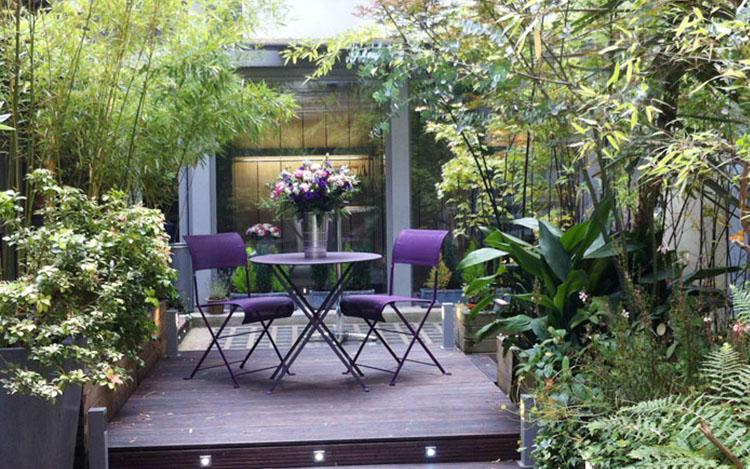 Le Loft Purple