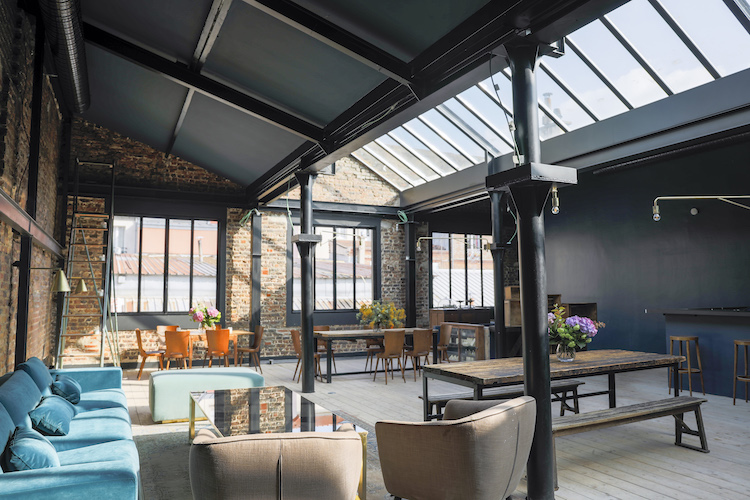 Lofts Paris : Location de lofts événementiellocation lofts paris ...